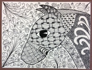 a450SarasZentangle