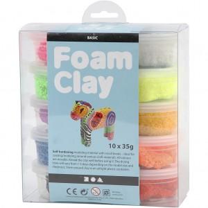 FoamClay10x35gA