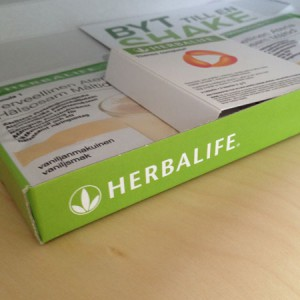 herbalife1pysselparty